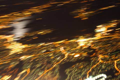 Oslo_air_night